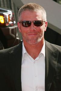 Brett Favre's sister Brandi Favre arrested