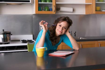 A quicker cook: Make-under your kitchen