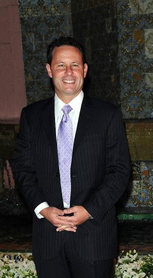 Brian Kilmeade of Fox News