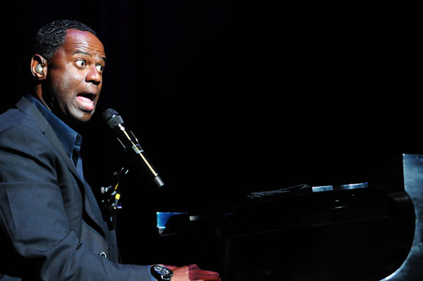 Brian McKnight is back with another porn song