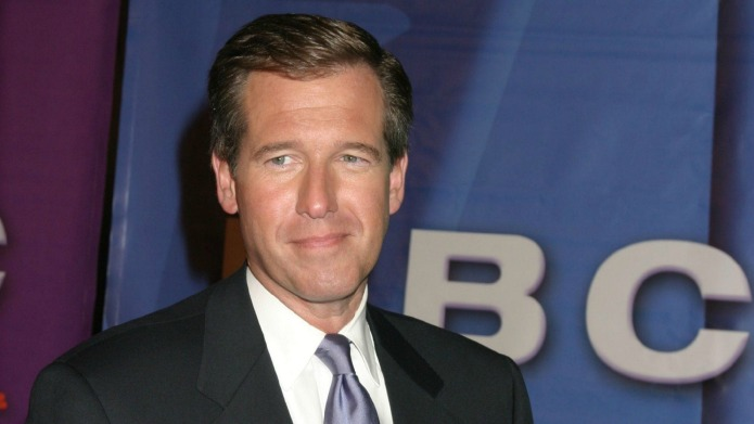 Brian Williams is sorry his ego