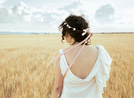 Woman in what field