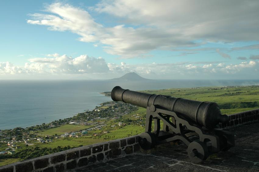 Brimstone Hill, St. Kitts | Sheknows.ca