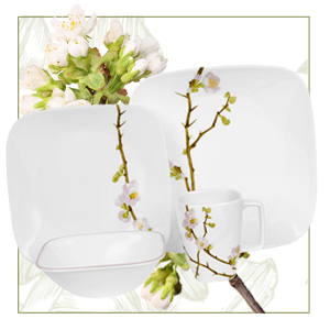 Bring spring to your table