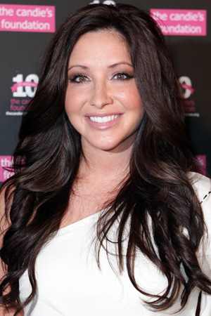 Bristol Palin getting a new reality show