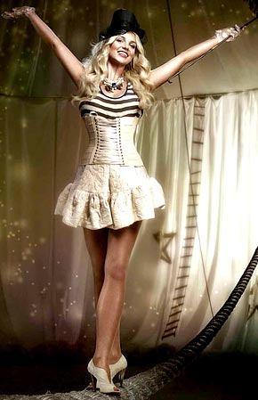 Britney Spears returns to the VMAs where her comeback began