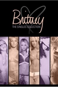 Britney Spears' The Singles Collection