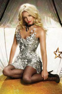 Britney Spears Telephone