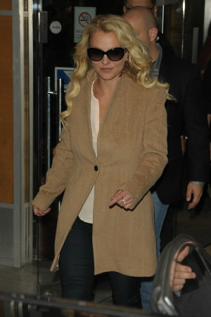 Britney Spears reveals she wants marriage and children