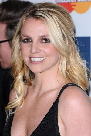 Britney Spears nearing X Factor deal