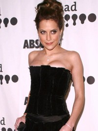 Brittany Murphy passed December 20