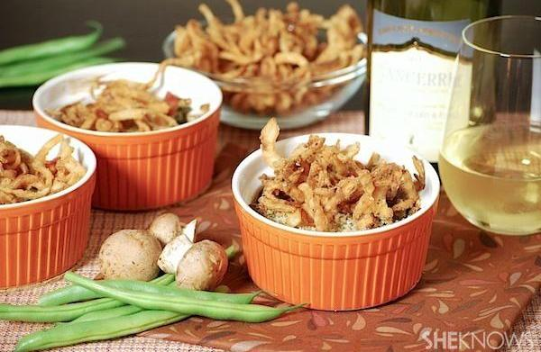 15 Comfort food casserole recipes