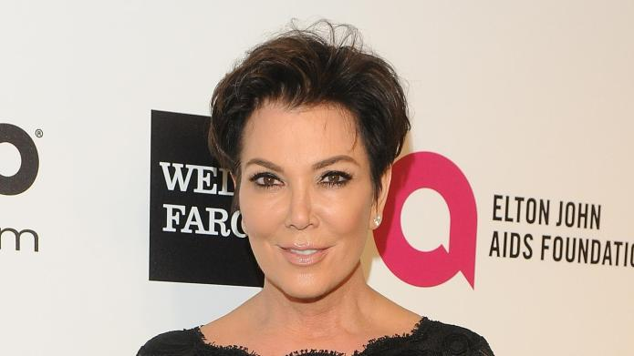 Kris Jenner dishes on Kourtney's pregnancy
