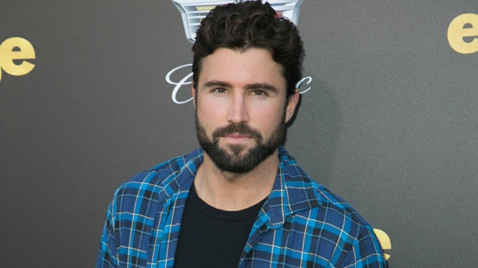 Brody Jenner posts explicit, inappropriate pic