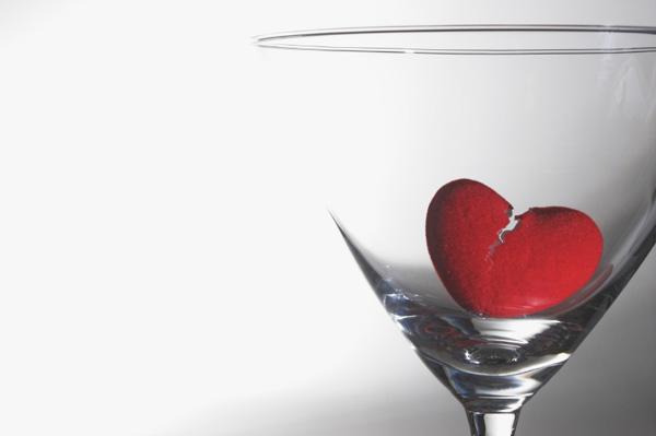 3 Tastefully Wicked Anti Valentine S Day Party Ideas Sheknows