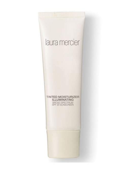 Bronzer for Brown Skin: Laura Mercier Illuminating Tinted Moisturizer in Bronze Radiance