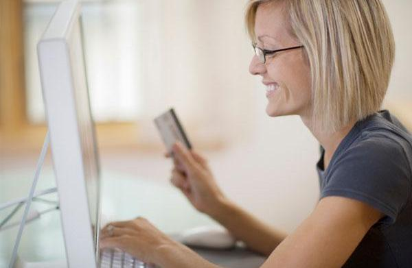 Reduce risks from shopping online