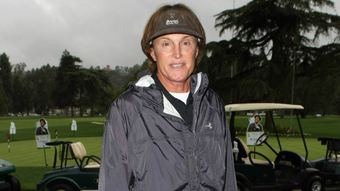 Bruce Jenner's allegedly planning a big