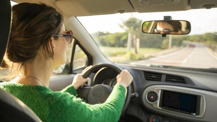 Vehicle-to-vehicle communication: It's not as far-fetched