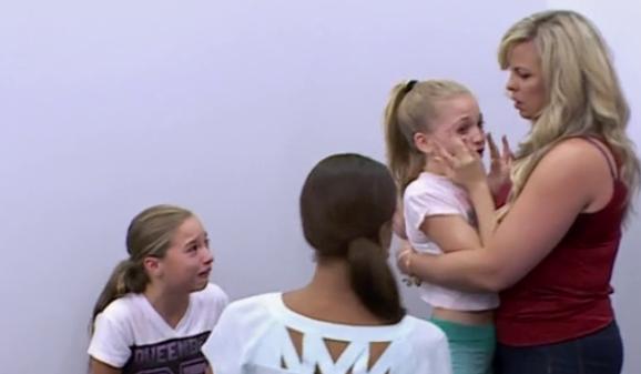 Brynn on Dance Moms