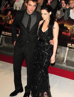 Kristen Stewart drops $12,000 on Pattinson