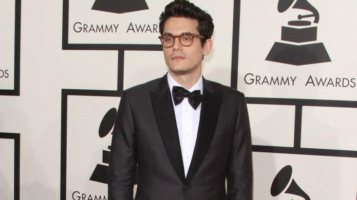 John Mayer talks about Taylor Swift