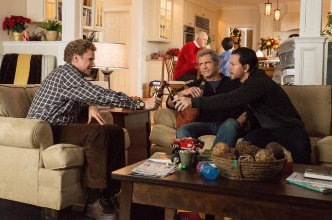 November 2017 Movies: Daddy's Home 2