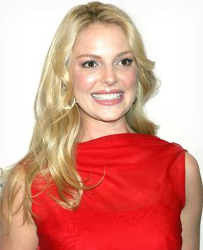 Katherine Heigl's hair hits and misses