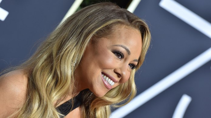 Mariah Carey Talks About Living With