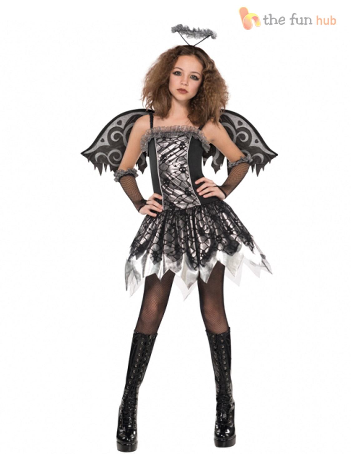 17 needlessly sexy Halloween costumes for little girls