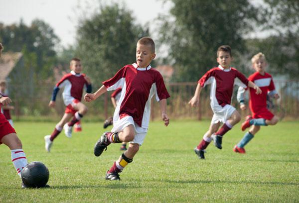 Soccer helmets: Good idea or way