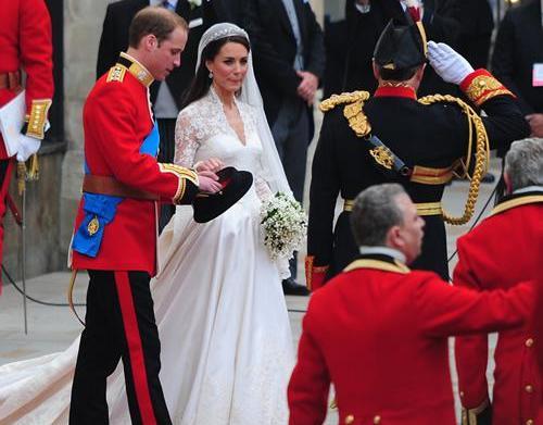 Kate Middleton's wedding dress: Yay or