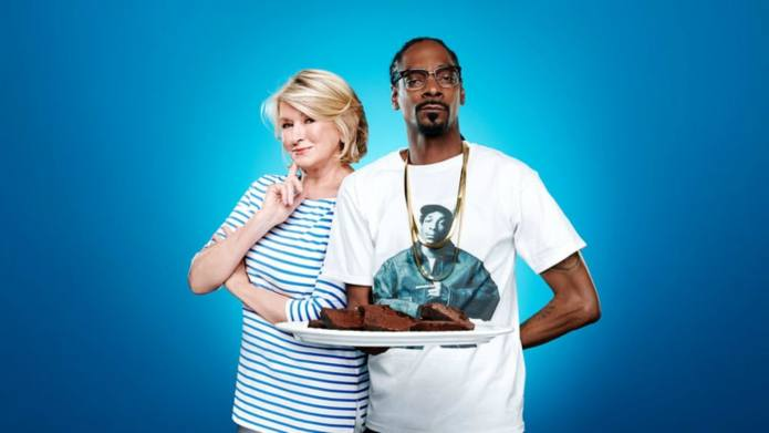 Snoop Dogg Gushes About Working With