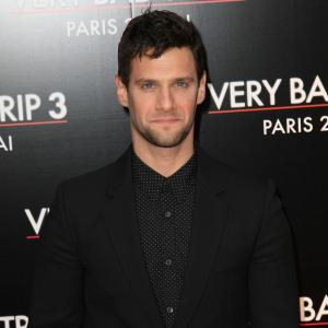 The Hangover's Justin Bartha is married
