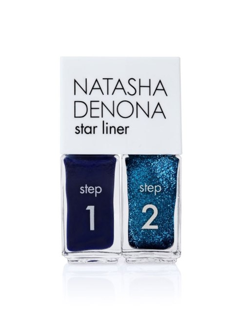 Natasha Denona Star Liner in Blue