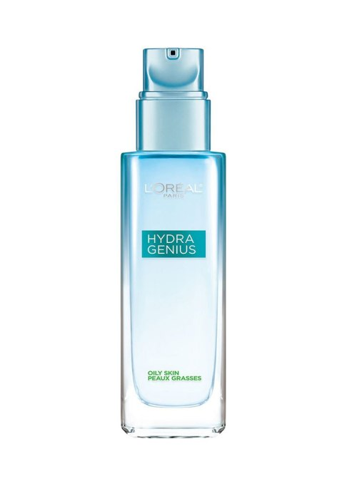 What to Know About Water-Based Skin Care | L'Oreal Hydra Genius Daily Liquid Care NormalOily Skin