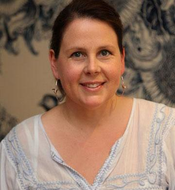 Inspirational mums: Chatting with Kate Forster