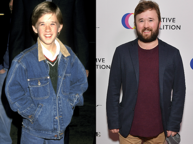 Child Actors Still Working Today: Haley Joel Osment