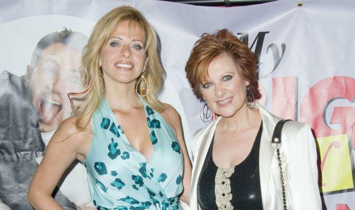 RHONJ's Dina & Caroline Manzo's feud