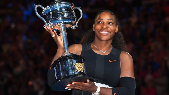 Serena Williams Will Return to Tennis