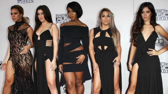 Camila Cabello abruptly quits Fifth Harmony
