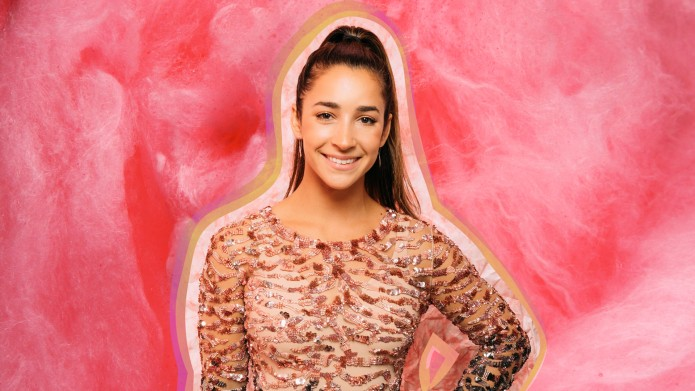 What Aly Raisman Wants You to