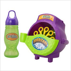 Bubble maker