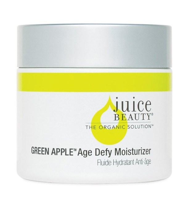 The Absolute Best Facial Moisturizers: Juice Beauty Green Apple Age Defy Moisturizer | Summer Skincare 2017