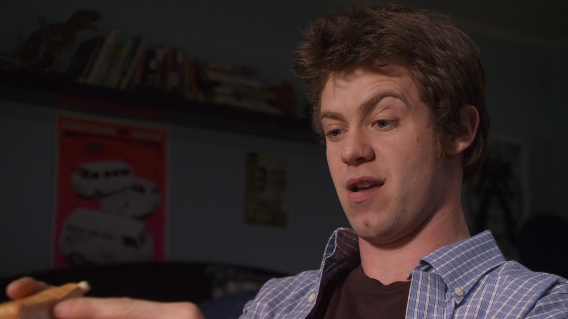 Bug Hall in American Pie