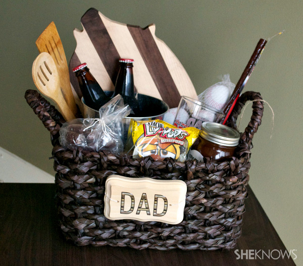 """Build your own """"broquet"""" for Father's Day – SheKnows"""