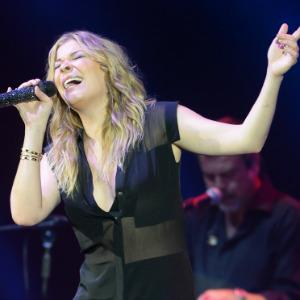 """Is LeAnn Rimes going for """"Most"""
