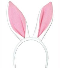 Bunny ears favors
