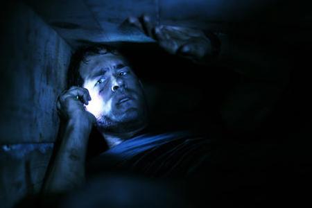 Ryan Reynolds is Buried