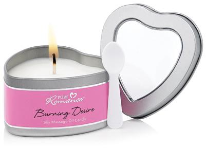 Burning Desire$24